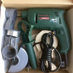 Email machine drilling RITM MES-300E