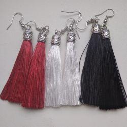 NEW tassel earrings