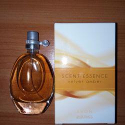Esenta de parfum Velvet Amber eau de toilette 30 ml