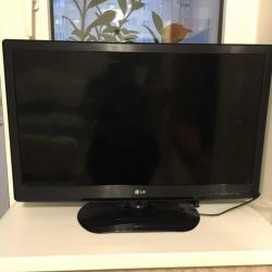 Great working LG TV !!!!