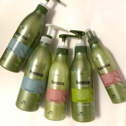 Şampuan Flor de Man yeni