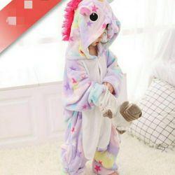 Çocuklar için ev yapımı kostümler