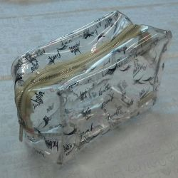 Bag for cosmetics