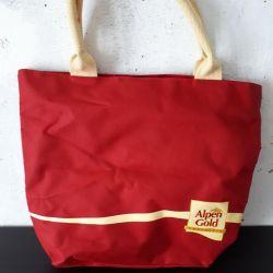 Alpen de aur Bag