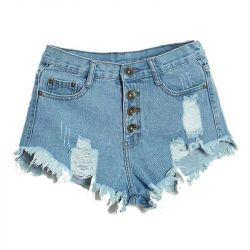 New summer clothes / shorts, etc.