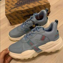 Sigma spor ayakkabı
