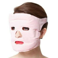 Tourmaline mask