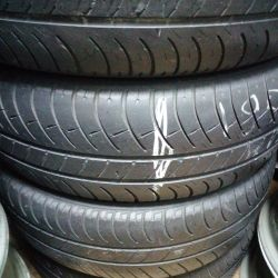 Kit 195 65 for 15 summer tires