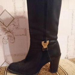 Women's boots Italy