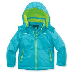 Children's jacket membrane on 74-82r