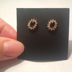 Stud σκουλαρίκια