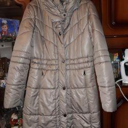 Coat (jacket) spring-fall size 46-48