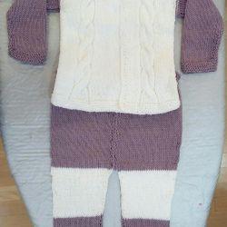 Κοστούμι για την Lyalka, 74r