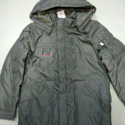 Jacket for teenagers