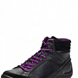 Ecco biom high boots