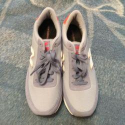Αντρικά παπούτσια πρωτότυπα