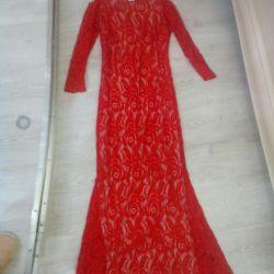 Платье- чулок