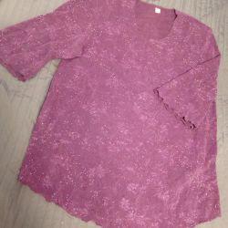 Tunic size 58-60