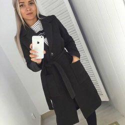 Νέο παλτό!