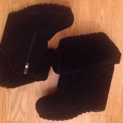 Sutien cizme de iarna
