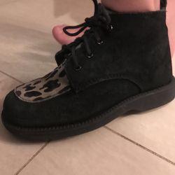 Χαμηλά παπούτσια 30 rr