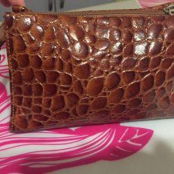 Cosmetic wallet
