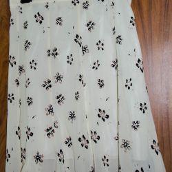 Summer skirt for a magnificent girl