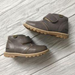 Μπότες καβάτ