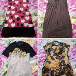 For all 5 !! Size s, cm profile.