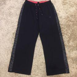 Νέα γυναικεία παντελόνια, μέγεθος 54-56