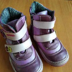 Χαμηλά παπούτσια Kotofey για την άνοιξη / πτώση 23 μεγεθών