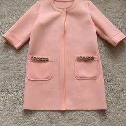 Νέο παλτό