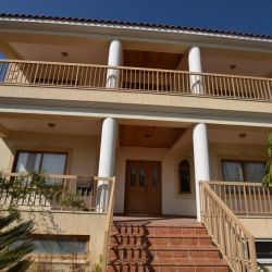 Four Bedroom House in Timi, Paphos