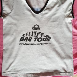 T-shirt for teenager