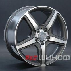 Τροχοί Replay Mercedes (MR65) 7.5x17 PCD 5x112 ET 37 DIA 66.6 SF
