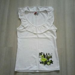 T-shirt р.36, height 134