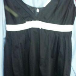 Hamile için elbise