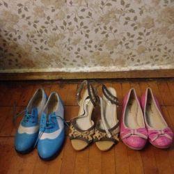 Νέα παπούτσια 39