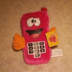 телефон)