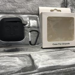 Carcasă pentru silicon airpods