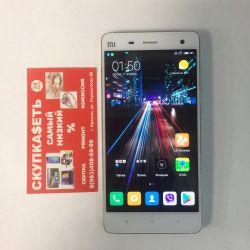 Phone Meizu Mi W4