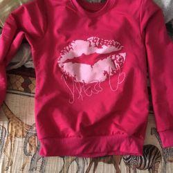 Selling a thin sweatshirt