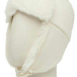Kulak kanadı ile Kerry şapka