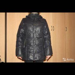 Kurt jos jacheta pentru fată adolescentă