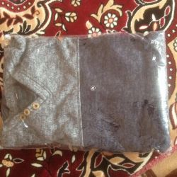 Men's sweater (selling urgently) new