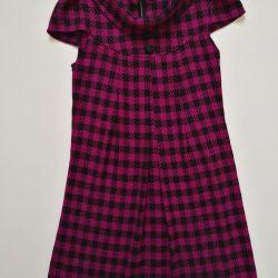Dress spring-autumn. Size 42