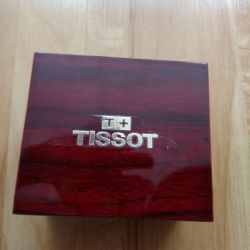 New.Tissot mechanical watches.
