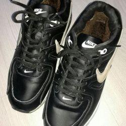 ✔Кроссовки теплые Nike