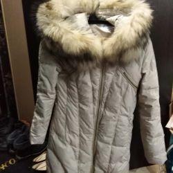 Aşağı ceket boyutu 40-42-44, 3 kez giydi