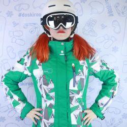 Jolley ski jacket size S / M